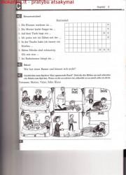 Schritt Fur Schritt 1 dalis 73 puslapis nemokami pratybų atsakymai