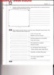 Schritt Fur Schritt 2 dalis 13 puslapis nemokami pratybų atsakymai