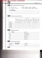 Schritt Fur Schritt 2 dalis 45 puslapis nemokami pratybų atsakymai