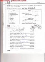 Schritt Fur Schritt 2 dalis 5 puslapis nemokami pratybų atsakymai