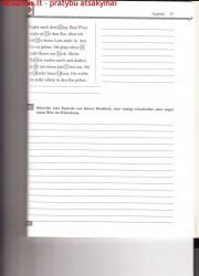 Schritt Fur Schritt 2 dalis 63 puslapis nemokami pratybų atsakymai