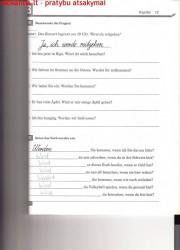 Schritt Fur Schritt 2 dalis 67 puslapis nemokami pratybų atsakymai
