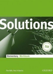 Solutions Elementary workbook answers virselis