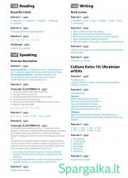 Solutions (Intermediate workbook) 25 page nemokami pratybų atsakymai