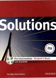 Solutions pre-intermediate workbook answers virselis