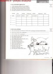 Themen 2 aktuell 35 puslapis nemokami pratybų atsakymai