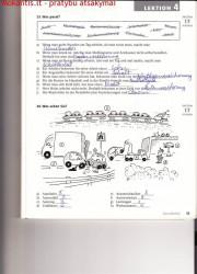 Themen 2 aktuell 53 puslapis nemokami pratybų atsakymai