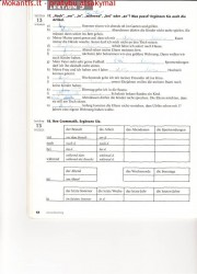Themen 2 aktuell 64 puslapis nemokami pratybų atsakymai
