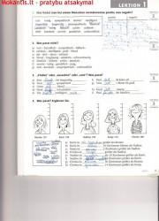Themen 2 aktuell 7 puslapis nemokami pratybų atsakymai