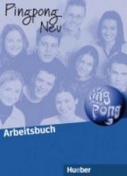 Vokiečių kalba. PingPong nev 3 dalis pratybų atsakymai nemokamai virselis