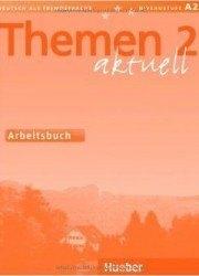 Vokiečių kalba. Themen 2 aktuell pratybų atsakymai nemokamai virselis
