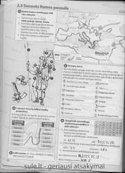 Zingsniai 6 klasei 1 dalis 12 puslapis nemokami pratybų atsakymai