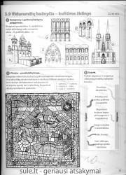 Zingsniai 6 klasei 1 dalis 23 puslapis nemokami pratybų atsakymai