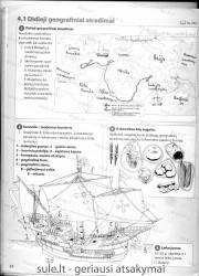 Zingsniai 6 klasei 1 dalis 24 puslapis nemokami pratybų atsakymai