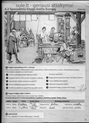 Zingsniai 6 klasei 1 dalis 25 puslapis nemokami pratybų atsakymai