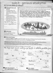 Zingsniai 6 klasei 1 dalis 30 puslapis nemokami pratybų atsakymai
