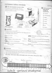Zingsniai 6 klasei 1 dalis 4 puslapis nemokami pratybų atsakymai