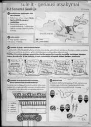 Zingsniai 6 klasei 1 dalis 9 puslapis nemokami pratybų atsakymai